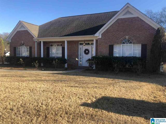 411 Chadwick Cir, Helena, AL 35080 (MLS #1275566) :: Lux Home Group