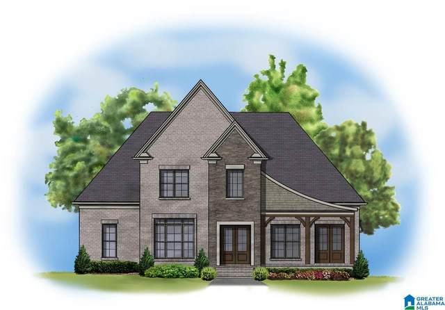 1050 Grey Oaks Valley, Pelham, AL 35124 (MLS #1275569) :: Gusty Gulas Group