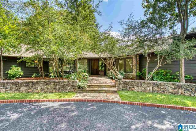 3027 Briarcliff Rd, Mountain Brook, AL 35223 (MLS #1275655) :: LocAL Realty