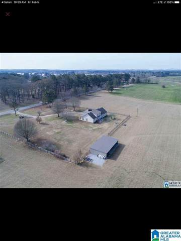 44515 Hwy 78, Lincoln, AL 35096 (MLS #1275665) :: Josh Vernon Group