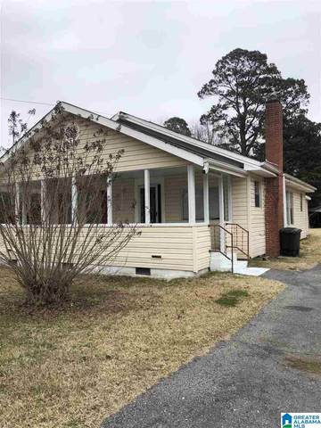 1150 Pinewood Ave, Bessemer, AL 35023 (MLS #1275673) :: Lux Home Group