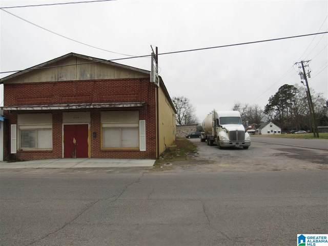 1213 2ND AVE N, Clanton, AL 35045 (MLS #1275727) :: Josh Vernon Group