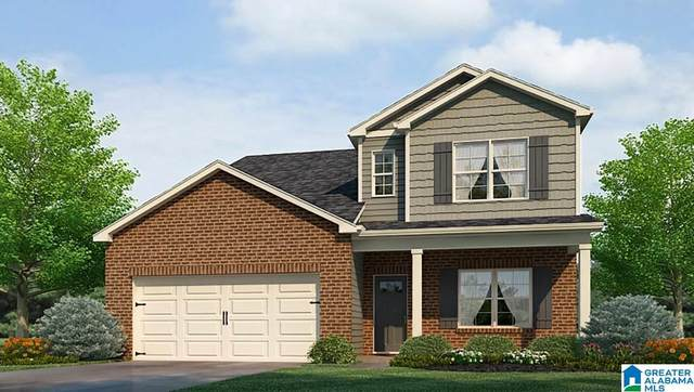 1377 Archer's Cove Way, Springville, AL 35146 (MLS #1275750) :: Lux Home Group