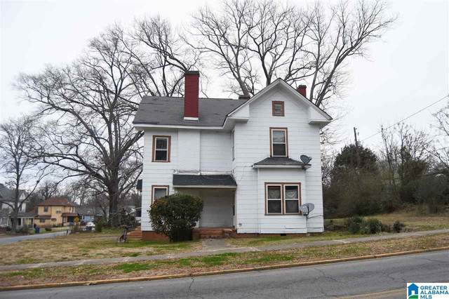 1501 Moore Ave, Anniston, AL 36201 (MLS #1275752) :: LocAL Realty