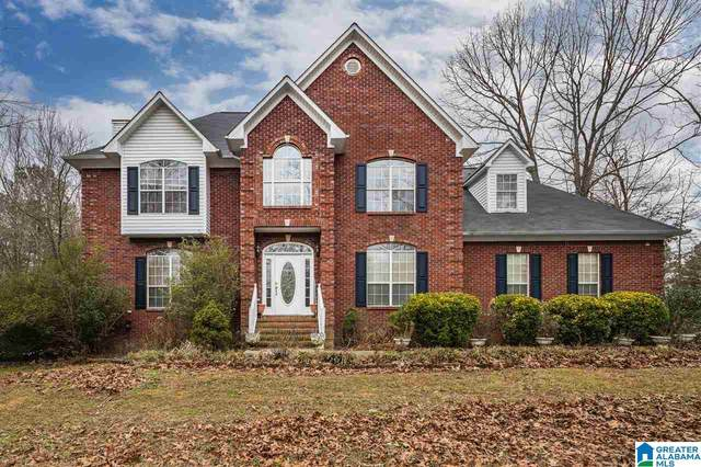 8130 Sharit Dairy Rd, Gardendale, AL 35071 (MLS #1275805) :: Lux Home Group