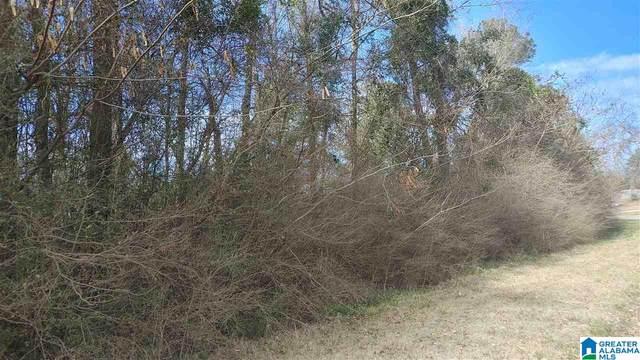 TBD Spearman St #1, Wilsonville, AL 35186 (MLS #1275853) :: Josh Vernon Group