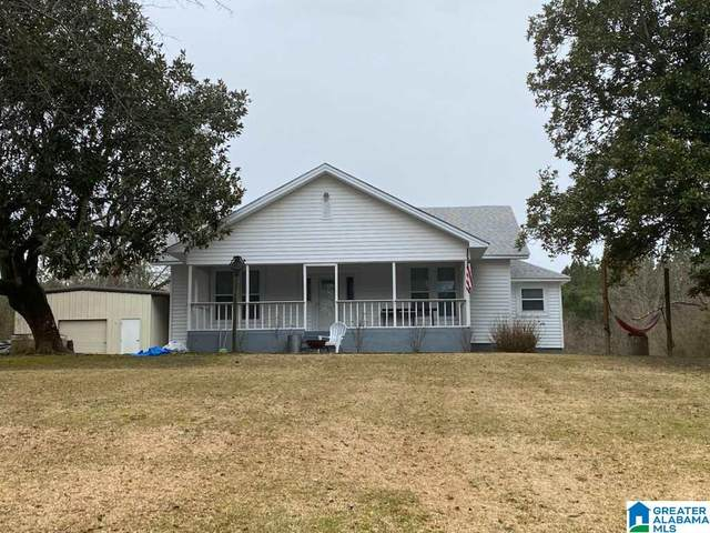4940 Hwy 28, Columbiana, AL 35051 (MLS #1275854) :: Bailey Real Estate Group