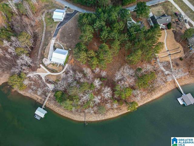 Lot 54 Valley Dr Lot 54, Houston, AL 35572 (MLS #1275891) :: Lux Home Group