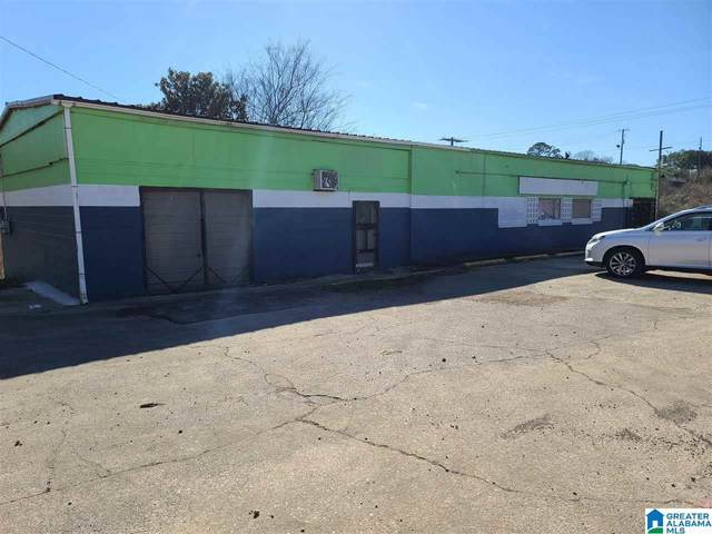 4430 West St, Bessemer, AL 35020 (MLS #1275909) :: Gusty Gulas Group