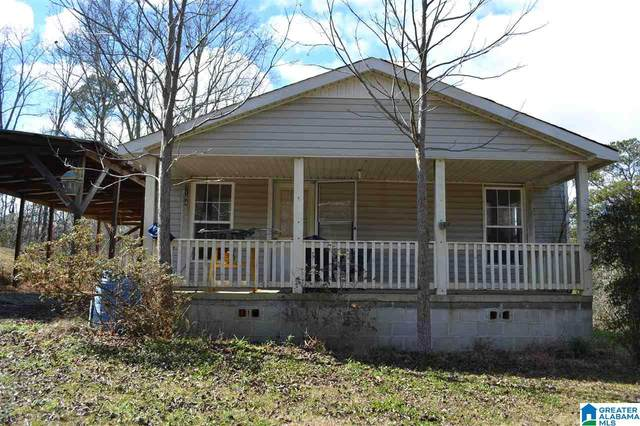 7164 10TH AVE, Altoona, AL 35952 (MLS #1275911) :: Gusty Gulas Group