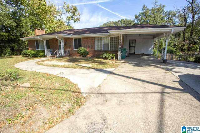 140 Park Rd, Pleasant Grove, AL 35127 (MLS #1275928) :: Gusty Gulas Group