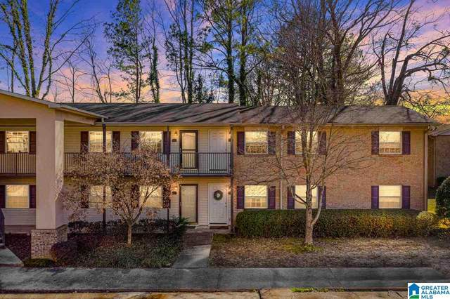 423 Penny Ln #423, Trussville, AL 35173 (MLS #1275996) :: Gusty Gulas Group