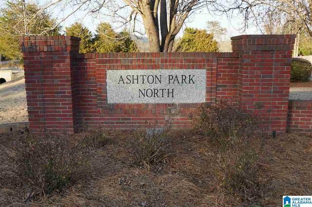 0 Ashton Circle #0, Sylacauga, AL 35150 (MLS #1276026) :: The Natasha OKonski Team