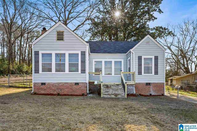 224 68TH ST S, Birmingham, AL 35212 (MLS #1276039) :: Lux Home Group