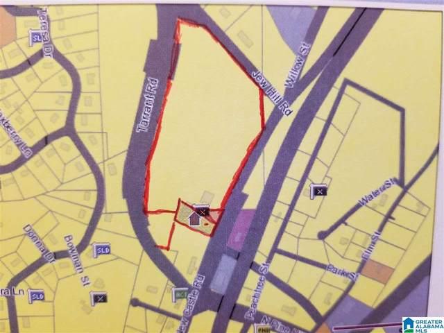 3200 New Castle Rd, Birmingham, AL 35217 (MLS #1276047) :: Josh Vernon Group