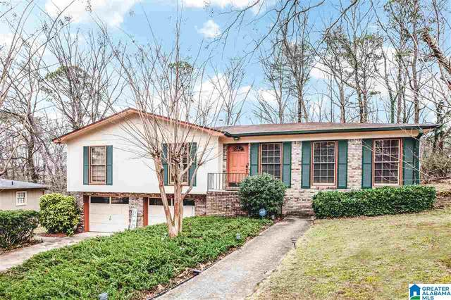 1553 Brewster Cir, Birmingham, AL 35235 (MLS #1276052) :: Gusty Gulas Group