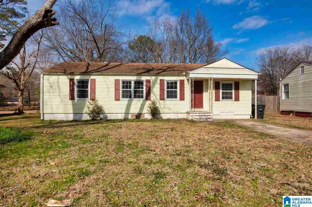 436 Price Dr, Birmingham, AL 35215 (MLS #1276057) :: Lux Home Group
