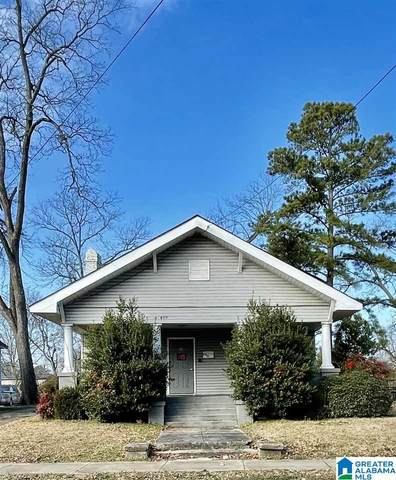 409 S 12TH ST, Gadsden, AL 35901 (MLS #1276093) :: Gusty Gulas Group
