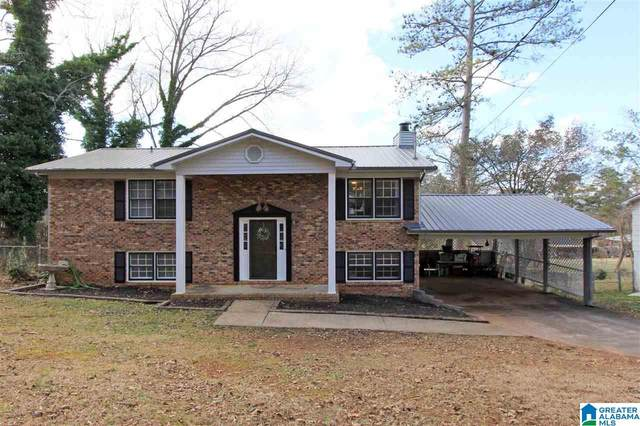 603 10TH AVE NE, Jacksonville, AL 36265 (MLS #1276112) :: Lux Home Group