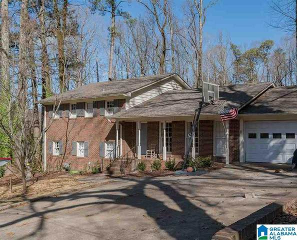 628 Stonehaven Rd, Hoover, AL 35226 (MLS #1276154) :: Gusty Gulas Group
