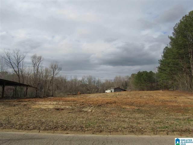 1150 Gulf Cir #13, Roanoke, AL 36274 (MLS #1276175) :: Lux Home Group