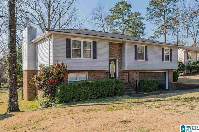 2313 Locke Ln, Hoover, AL 35226 (MLS #1276191) :: Gusty Gulas Group
