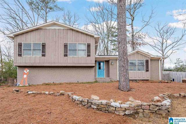 1610 Patton Chapel Rd, Hoover, AL 35226 (MLS #1276215) :: Gusty Gulas Group