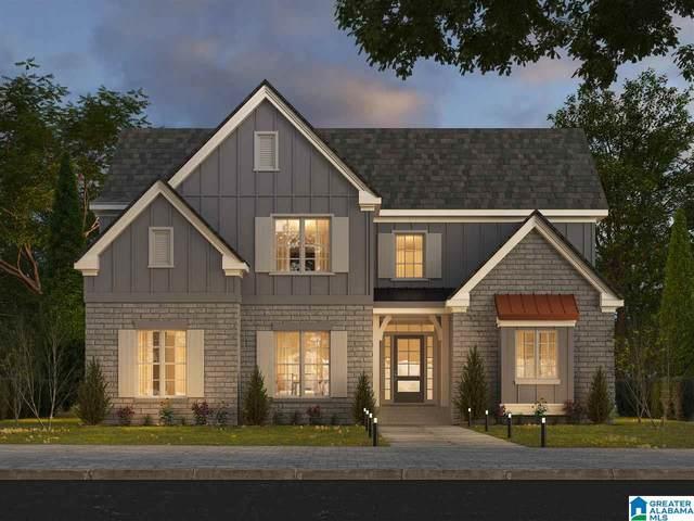 3420 Chatham Circle, Trussville, AL 35173 (MLS #1276217) :: JWRE Powered by JPAR Coast & County