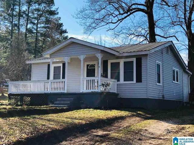 8445 Thomas Ave, Leeds, AL 35094 (MLS #1276257) :: Krch Realty