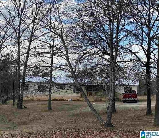 186B Community Park Rd, Childersburg, AL 35044 (MLS #1276277) :: Josh Vernon Group