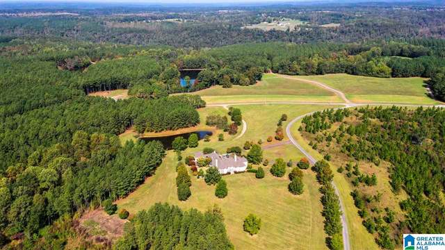Co Rd 72 1500 Acres, Hanceville, AL 35077 (MLS #1276280) :: Bentley Drozdowicz Group