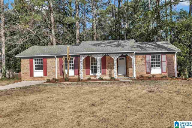 109 Remington Rd, Birmingham, AL 35215 (MLS #1276281) :: Josh Vernon Group