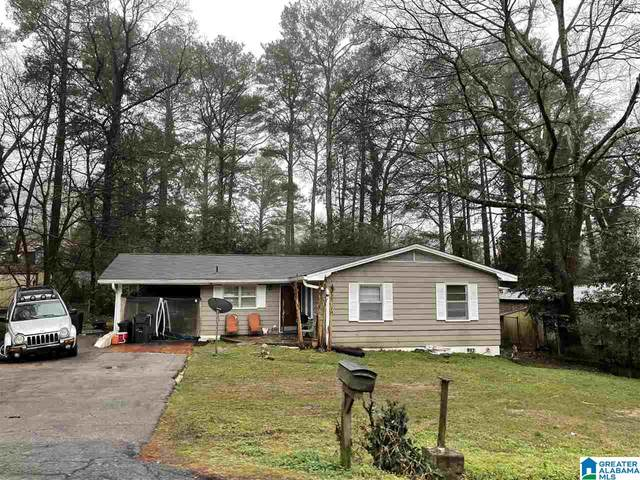 445 13TH AVE NW, Birmingham, AL 35215 (MLS #1276296) :: Josh Vernon Group
