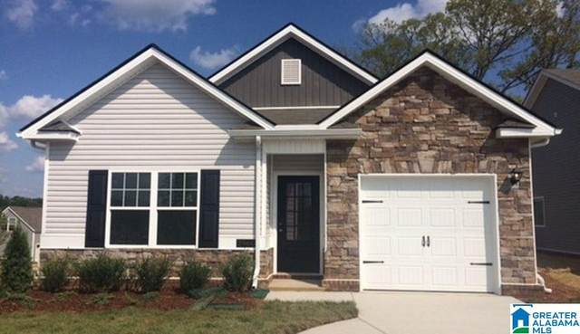 2048 Glades Dr, Calera, AL 35040 (MLS #1276298) :: Gusty Gulas Group