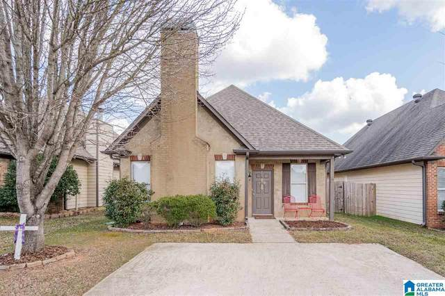 1148 Washington Dr, Moody, AL 35004 (MLS #1276303) :: Lux Home Group