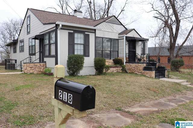 218 61ST AVE, Fairfield, AL 35064 (MLS #1276331) :: Lux Home Group