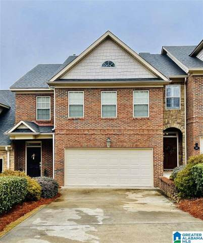 21 Puttenum Way, Oxford, AL 36203 (MLS #1276343) :: Gusty Gulas Group