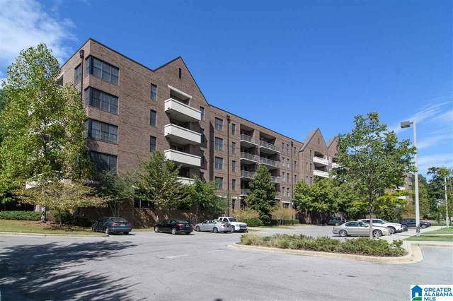 1040 Broadway St #326, Homewood, AL 35209 (MLS #1276348) :: Lux Home Group