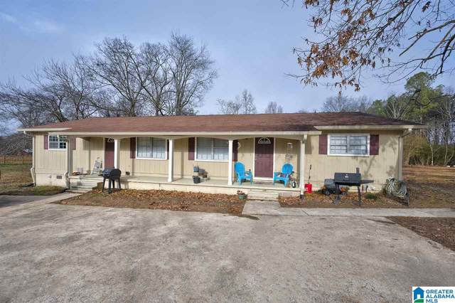 424 and 426 Sharon Blvd, Dora, AL 35062 (MLS #1276355) :: Josh Vernon Group