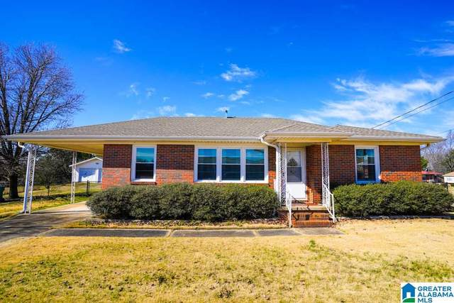 516 9TH CT, Pleasant Grove, AL 35127 (MLS #1276358) :: Gusty Gulas Group