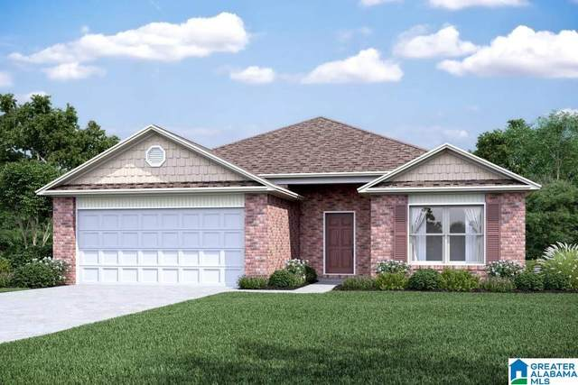 372 Clear Creek Ln, Calera, AL 35040 (MLS #1276406) :: Lux Home Group