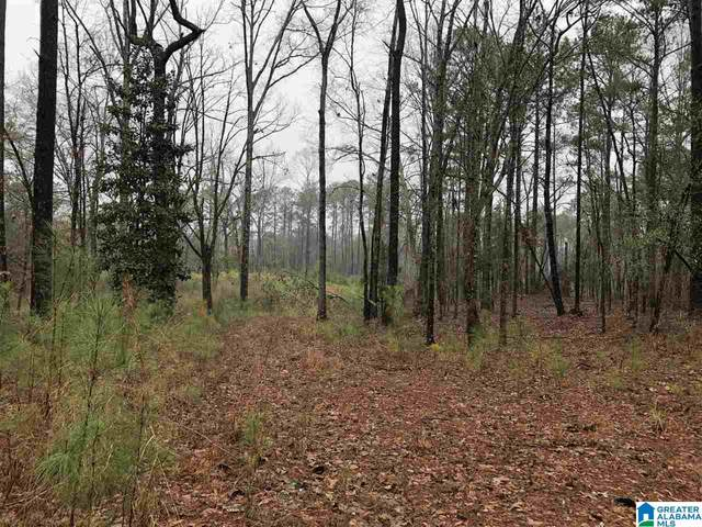 0 Franklin St #0, Thorsby, AL 35171 (MLS #1276417) :: LocAL Realty