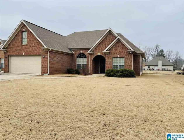 253 Ammersee Lakes Dr, Montevallo, AL 35115 (MLS #1276470) :: Bailey Real Estate Group