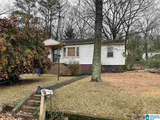1528 Bacon Ave, Anniston, AL 36207 (MLS #1276580) :: Gusty Gulas Group