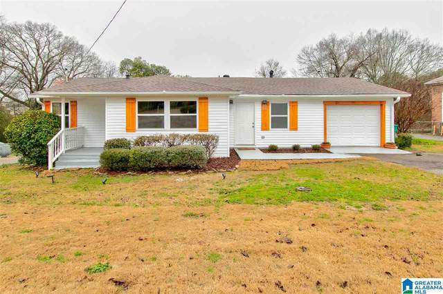 1020 2ND AVE, Pleasant Grove, AL 35127 (MLS #1276581) :: Bentley Drozdowicz Group