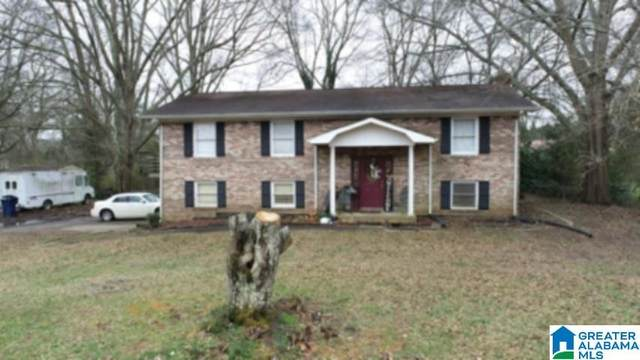 4136 Southbury Ln, Anniston, AL 36207 (MLS #1276618) :: Gusty Gulas Group
