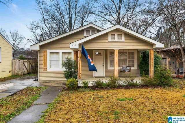 132 Chestnut St, Birmingham, AL 35210 (MLS #1276629) :: Lux Home Group