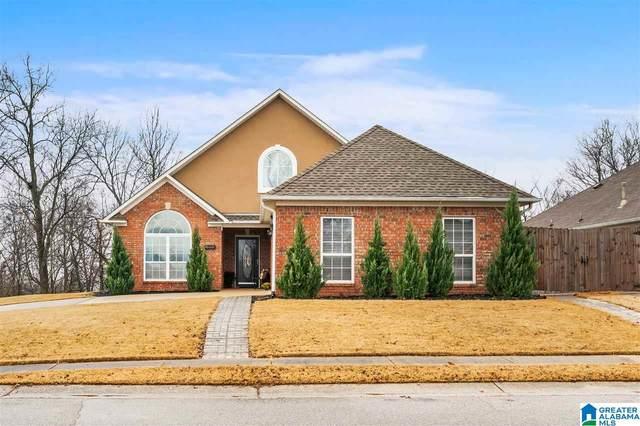 4600 Fairfax Ct, Birmingham, AL 35235 (MLS #1276633) :: Lux Home Group
