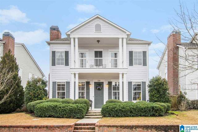 156 Appleford Rd, Helena, AL 35080 (MLS #1276644) :: Lux Home Group