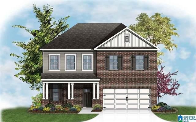 6433 Winslow Parc Ln, Trussville, AL 35173 (MLS #1276660) :: LocAL Realty